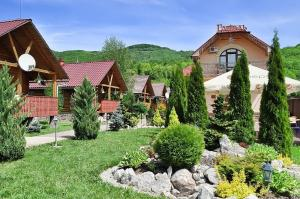Accommodation in Ivano-Frankivs'ka Oblast'