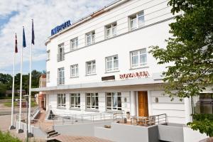 Kolonna Hotel Rēzekne - Babri