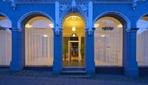 Gästehaus Rohleder - Langenberg