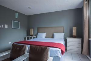 Windy Suite At Sandcastles Beach Resort. - Boscobel