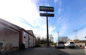 Jefferson Inn Dandridge