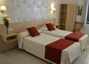 Hotel Apartamentos Villa Gomera
