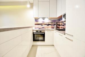 "Apartamenty MIZU - ""Marmur"""