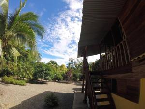 Pura Vida in Costa Rica Cahuita