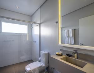 Hotel Valle Dincanto, Hotel  Gramado - big - 38