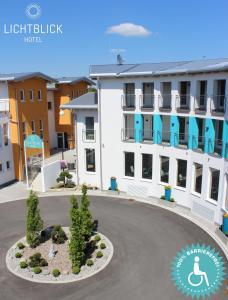 Lichtblick Hotel Garni - Grafrath