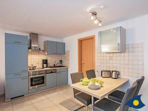Ferienwohnung _haus_ Whg_ 02 Garte, Апартаменты  Банзин - big - 7