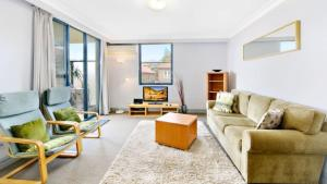 obrázek - COOGEE ROCKSHORE APARTMENT-In the heart of Coogee