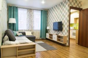 obrázek - Apartment on Kirov Street