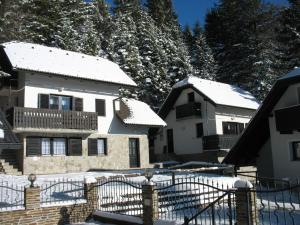 ROGLA NUNE 4 - Apartment - Resnik