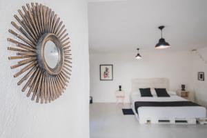 Residencia Gorila, Apartmanhotelek  Tulum - big - 135