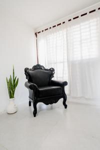 Residencia Gorila, Apartmanhotelek  Tulum - big - 124