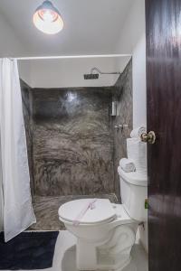 Residencia Gorila, Apartmanhotelek  Tulum - big - 131