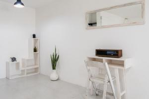 Residencia Gorila, Apartmanhotelek  Tulum - big - 127