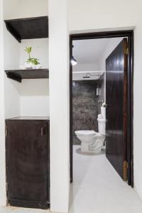 Residencia Gorila, Apartmanhotelek  Tulum - big - 180