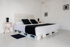 Residencia Gorila, Apartmanhotelek  Tulum - big - 200