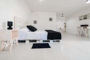 Residencia Gorila, Apartmanhotelek  Tulum - big - 126