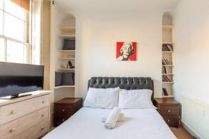 HydePark/Paddington 1 bedroom Flat
