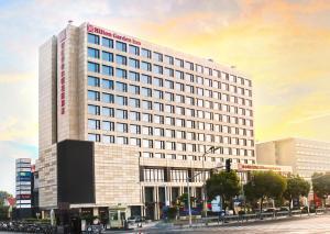 Hilton Garden Inn Shanghai Hongqiao NECC