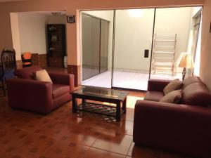 El Lugar de Rosalinda, Apartments  Lima - big - 42