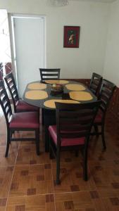 El Lugar de Rosalinda, Apartments  Lima - big - 39