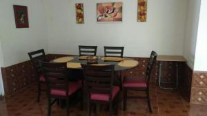 El Lugar de Rosalinda, Apartments  Lima - big - 40