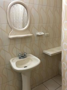 El Lugar de Rosalinda, Apartments  Lima - big - 50