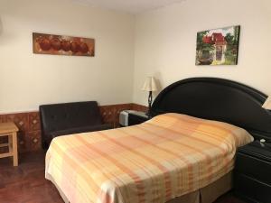 El Lugar de Rosalinda, Apartments  Lima - big - 37