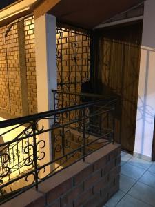 El Lugar de Rosalinda, Apartments  Lima - big - 35