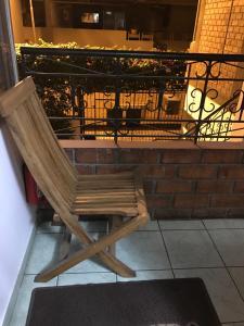 El Lugar de Rosalinda, Apartments  Lima - big - 34