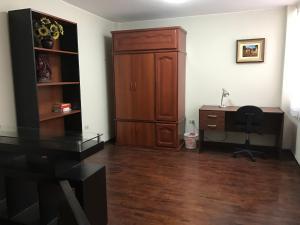 El Lugar de Rosalinda, Apartments  Lima - big - 31