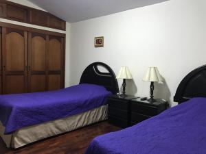 El Lugar de Rosalinda, Apartments  Lima - big - 32