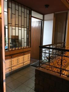 El Lugar de Rosalinda, Apartments  Lima - big - 54