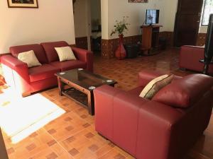 El Lugar de Rosalinda, Apartments  Lima - big - 41
