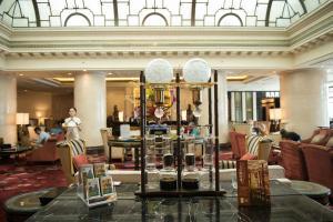 China World Hotel, Beijing (35 of 55)