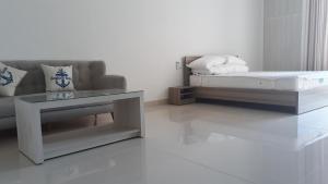 Nirva Apartment - Tân Lưu