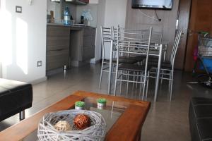 EH Homes Viña Concon Reñaca 52, Appartamenti  Concón - big - 21