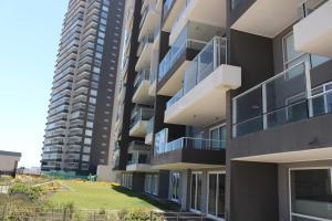 EH Homes Viña Concon Reñaca 52, Appartamenti  Concón - big - 13
