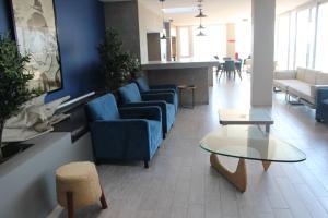 EH Homes Viña Concon Reñaca 52, Appartamenti  Concón - big - 11
