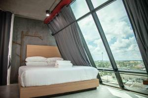 M1 Hotel - Tungsong