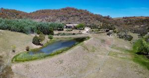 obrázek - Mowamba River Lodge