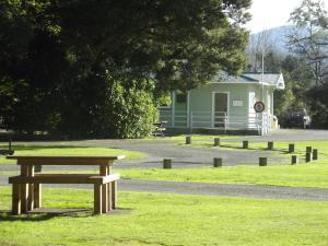 Greytown Campground, Holiday parks  Greytown - big - 14