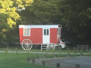 Greytown Campground, Holiday parks  Greytown - big - 15