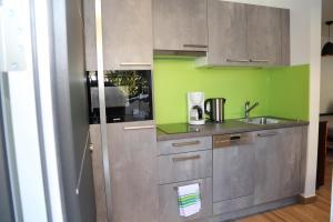 Appartement Ilvy - Apartment - Söll