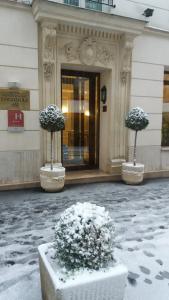 Montparnasse Daguerre, Hotely  Paříž - big - 21