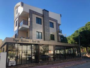 obrázek - Hayal Residence Apart Otel
