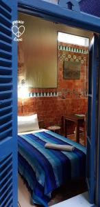 Riad Le Cheval Blanc, Bed and breakfasts  Safi - big - 3