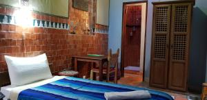Riad Le Cheval Blanc, Bed and breakfasts  Safi - big - 4
