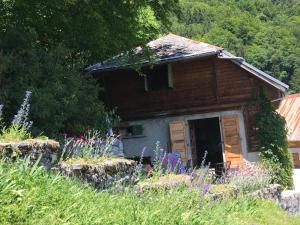 Accommodation in Saint-Ferréol