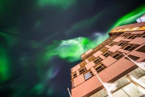 Radisson Blu Hotel Tromsø - Movik